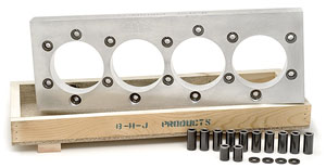 BHJ Honing Plate CH-3-R for big block Chevrolet